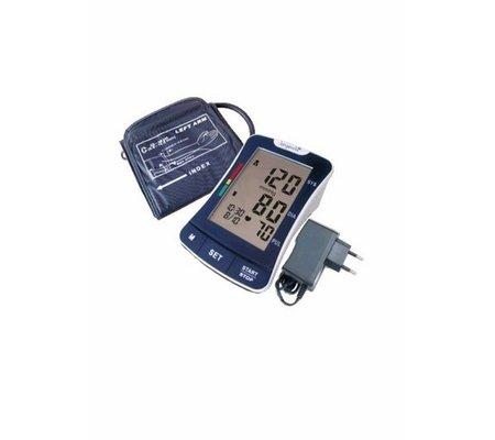 Фото Тонометр автоматический Longevita BP-1307(LG-BP-1307) по цене 1025 грн. Торговая марка LONGEVITA (Великобритания). Автоматические тонометры.