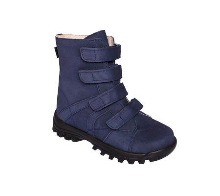 Фото Ботинки ортопедические, зимние Aurelka 1021(aur-1021z) по цене 2340 грн. Торговая марка Aurelka (Польша). Ортопедическая обувь.