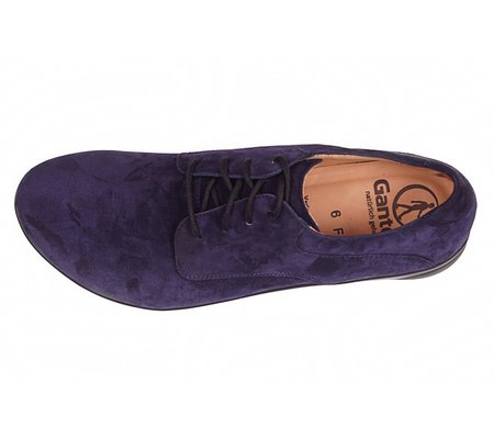 Фото Полуботинки женские ортопедические Fiona, Ganter(2-20 5428 3200) по цене 4906 грн. Торговая марка Ganter (Австрия). Повседневная обувь.