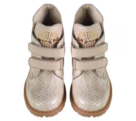 Фото Ортопедические ботинки для девочек THEO LEO 612(LEO-612) по цене 1460 грн. Торговая марка TheoLeo (Турция). Весенняя, осенняя обувь.