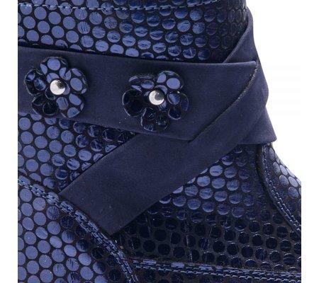 Фото Ботинки профилактические для девочек LEO-618(LEO-618) по цене 1450 грн. Торговая марка TheoLeo (Турция). Весенняя, осенняя обувь.