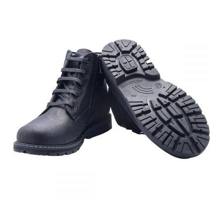 Фото Профилактические ботинки для мальчиков THEO LEO 616(LEO-616) по цене 1400 грн. Торговая марка TheoLeo (Турция). Весенняя, осенняя обувь.