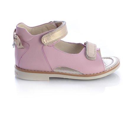 Фото Босоножки для девочек THEO LEO 445(LEO-445) по цене 1220 грн. Торговая марка TheoLeo (Турция). Летняя обувь.