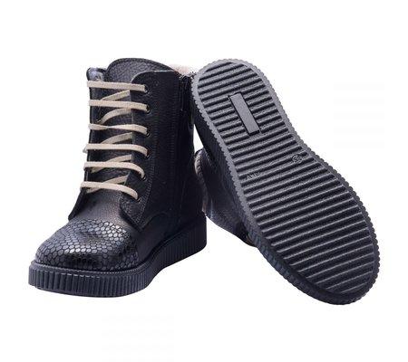 Фото Профилактические ботинки для девочек LEO-617(LEO-617) по цене 1530 грн. Торговая марка TheoLeo (Турция). Весенняя, осенняя обувь.
