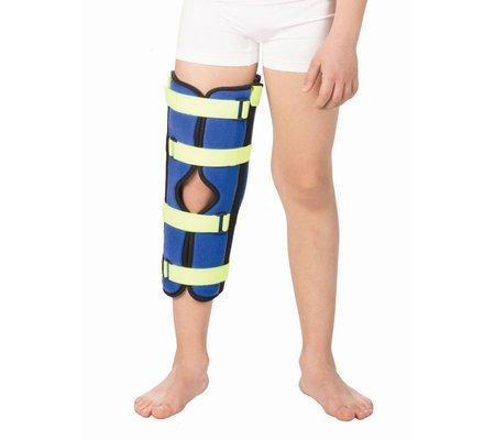 Фото Бандаж (тутор) на коленный сустав детский Т-8512Д(TRV-T8512D) по цене 1004 грн. Торговая марка Тривес (Россия). Колено.