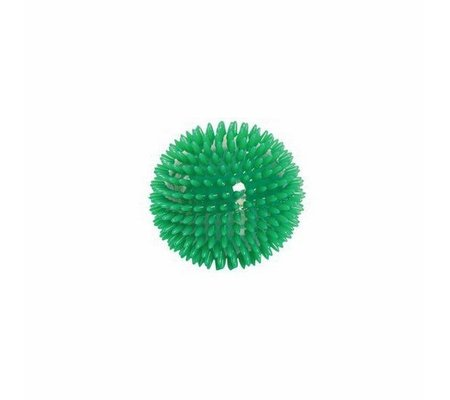 Фото Мяч игольчатый массажный М-110(TRV-M110) по цене 111 грн. Торговая марка Тривес (Россия). Массажеры.
