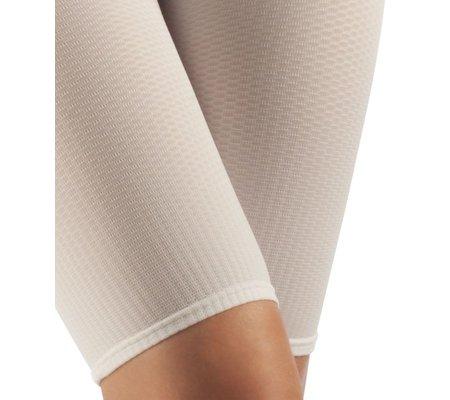 Фото Антицеллюлитные шорты до колена с завышенной талией Short Top (FarmaCell Италия, 113)(farmacell-113) по цене 440 грн. Торговая марка FarmaCell (Италия). Корректирующее белье.