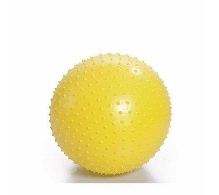 Фото Гимнастический мяч с игольчатой поверхностью М-155(TRV-M155) по цене 795 грн. Торговая марка Тривес (Россия). Гимнастические мячи.