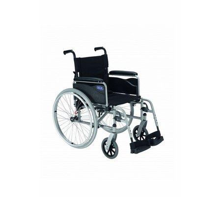 Фото Инвалидная коляска Action 1 NG Invacare(Action 1 NG) по цене 8952 грн. Торговая марка Invacare (Германия). С механическим приводом.
