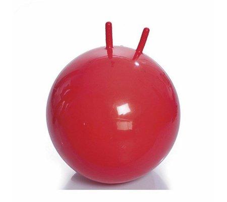 Фото Гимнастический мяч с рожками М-355(TRV-M355) по цене 744 грн. Торговая марка Тривес (Россия). Мячи, массажеры.