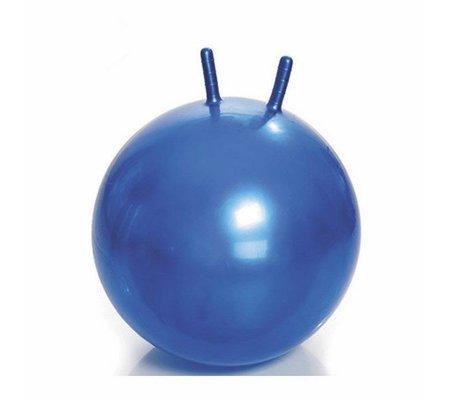 Фото Гимнастический мяч с рожками М-365(TRV-M365) по цене 807 грн. Торговая марка Тривес (Россия). Мячи, массажеры.