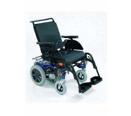 """Фото Инвалидная коляска с электроприводом """"Dragon"""", Invacare(Dragon) по цене 89900 грн. Торговая марка Invacare (Германия). С электрическим приводом."""