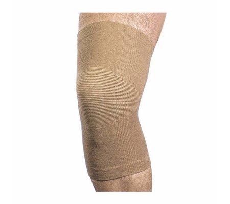 Фото Наколенник эластичный для легкой фиксации коленного сустава(BKN-301) по цене 396 грн. Торговая марка Maxar (США). Колено.
