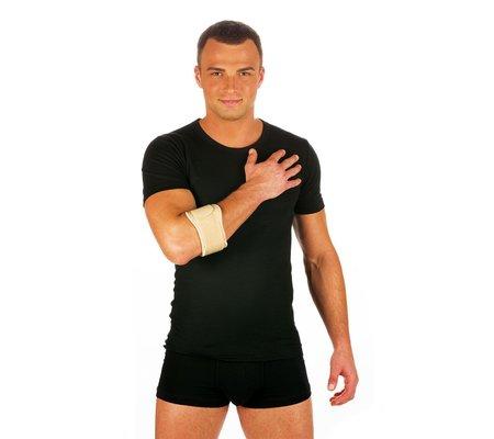 Фото Бандаж на локтевой сустав(TRV-T8203) по цене 721 грн. Торговая марка Тривес (Россия). Локоть.
