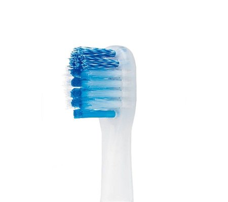 Фото Насадка для зубной щетки Triple Cleaning Head(9511989-6) по цене 150 грн. Торговая марка OMRON (Япония). Уход за полостью рта.
