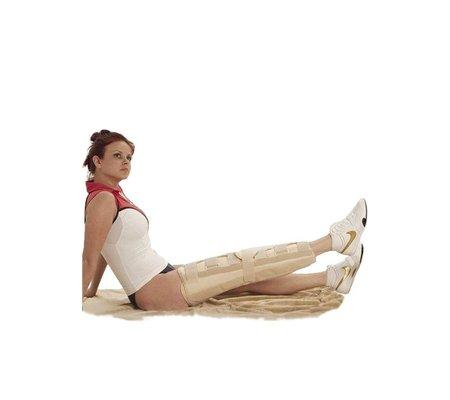 Фото Шина-иммобилизатор коленного сустава (320 VARITEKS)(v-320) по цене 1621 грн. Торговая марка Variteks (Турция). Колено.