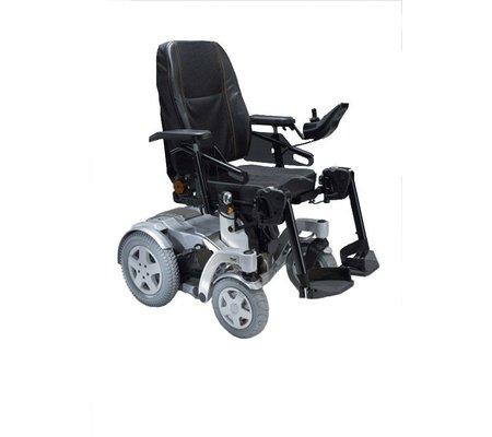 """Фото Инвалидная коляска с электроприводом """"Storm"""", Invacare(Storm4) по цене 167900 грн. Торговая марка Invacare (Германия). С электрическим приводом."""