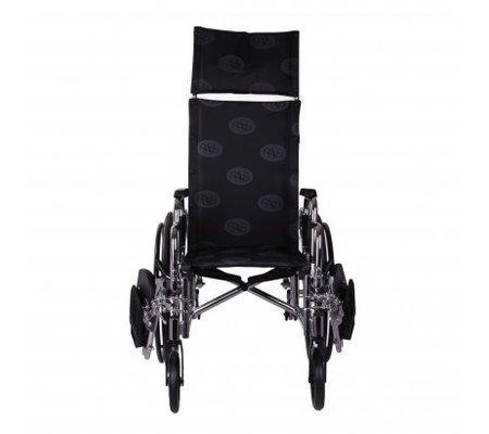 Фото Многофункциональная алюминиевая инвалидная коляска OSD  Recliner(OSD-REP/REC-**) по цене 13990 грн. Торговая марка OSD (Италия). С механическим приводом.