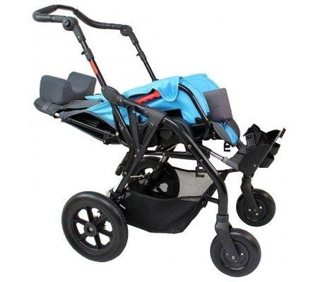 Фото Инвалидная детская коляска OSD Rehab Buggy(RE-MK2200) по цене 26990 грн. Торговая марка OSD (Италия). С механическим приводом.
