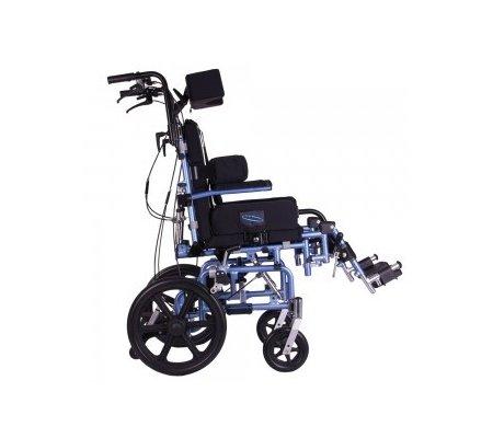Фото Реабилитационная детская коляска Junior OSD(RE-MOD-MK-2200) по цене 25980 грн. Торговая марка OSD (Италия). С механическим приводом.