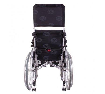 Фото Многофункциональная инвалидная коляска OSD Recliner Modern(OSD-MOD-REC) по цене 17990 грн. Торговая марка OSD (Италия). С механическим приводом.