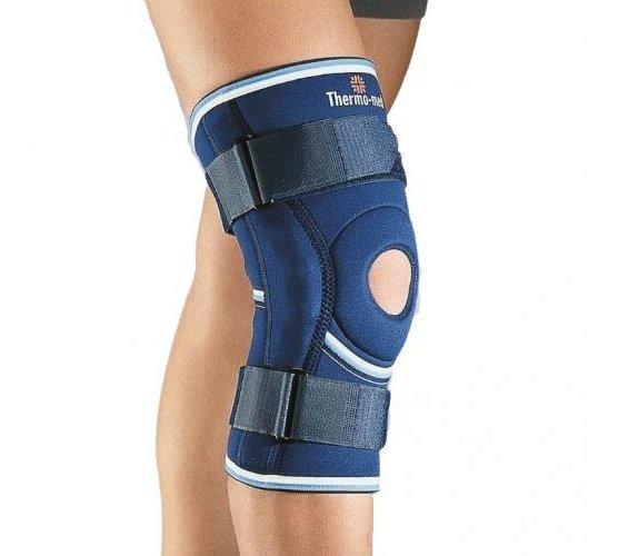 Фиксатор сустава колена боли в колленном суставе