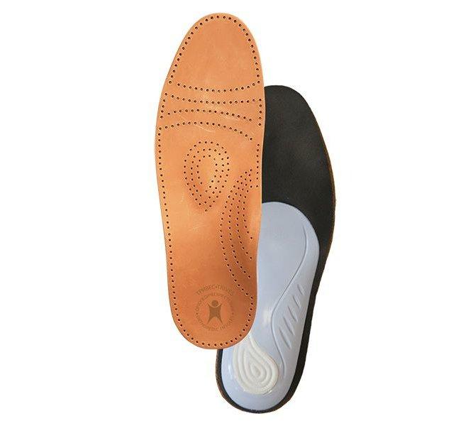 828716468 ᐈ Стельки ортопедические, для закрытой обуви СТ-104 — купить в Орто ...