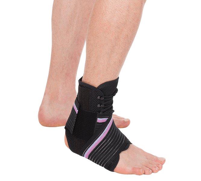 Ортопедическая обувь фиксатор голеностопного сустава цацулин укрепляем суставы pdf