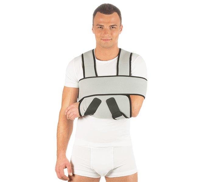 Бандаж на плечевой сустав дезо купить реабилитация суставов после