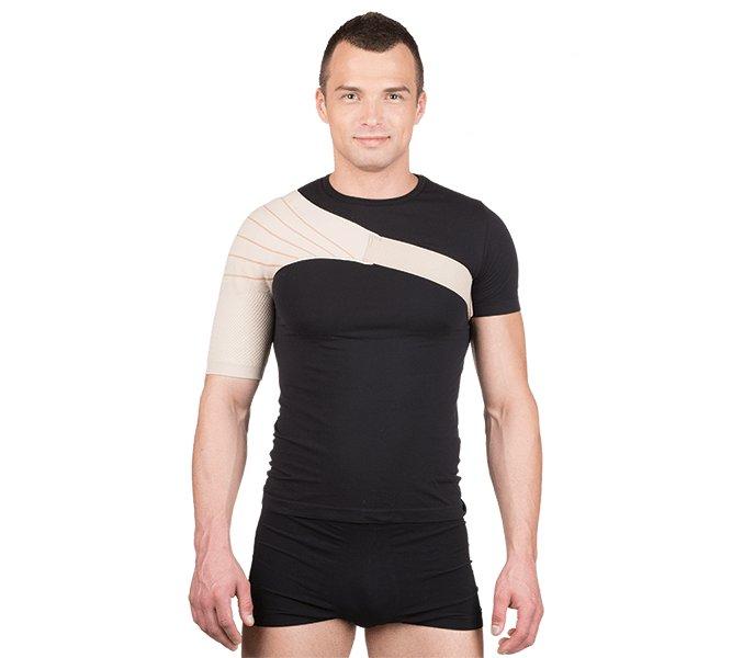 Бандаж фиксирующий на плечевой сустав тривес артроз - артрит височно-нижнечелюстного сустава лечение