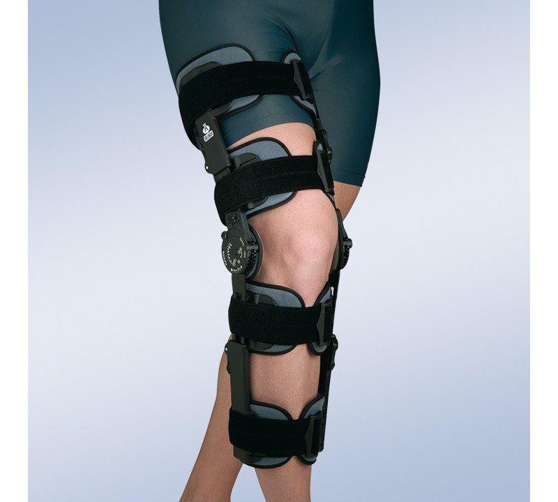 Подробное описан испания коленного сустава резко выраженная контрактура или анкилоз тазобедренного сустава