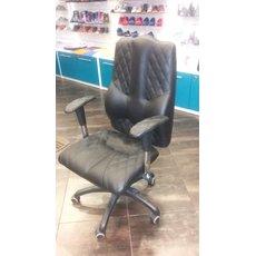 Уцененное ортопедическое кресло BusinessУцененное ортопедическое кресло Business